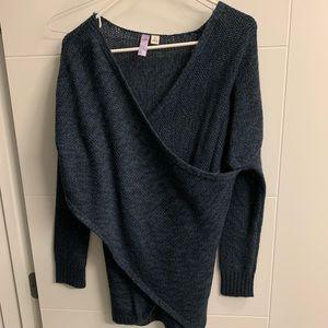 Francesca's sweater, worn once